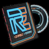 リ<ギミック仕様のカードの復活>【X0103】RE by Chris Webb