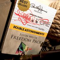 ダブル・アストニッシュメンツ【M59922】Warp One/Freedom Pack Double Astonishments