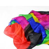 レインボーシルク・ストリーマー【G0626】Rainbow Silk Streamer(45CM*1000CM)