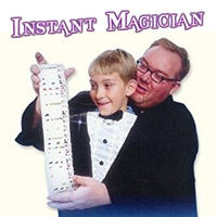 インスタント・マジシャン【M0837】Instant Magician