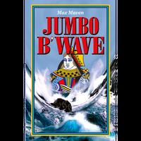 ジャンボ・ビーウエーブ【M61871】Max Maven's Jumbo B'Wave (Red Queen)