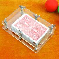 クリスタル・カードプレス【G0749】Crystal Card Flatten