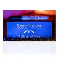 スタティックマーカー【M62921】Static Marker By Wonder Makers (Gimmicks and Online Instructions)