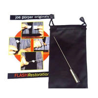 フラッシュ・リストレーション【D2222】Flash Restoration by Joe Porper