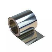 【ギミック製作】「極薄鉄板シート 0.03mm」Iron foil sheet