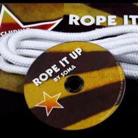 ロープ・イット・アップ【X0212】ROPE IT UP by SOMA