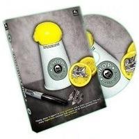 チョップ【F0045】Chop (Gimmicks and DVD) by Craig Petty