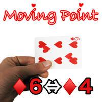 ファンタスティック4&6【G0317】Fantastic 4&6/original bicycle card by king magic