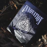 イノベーション・デック(ブラック)【D0024-1】INNOVATION DECK