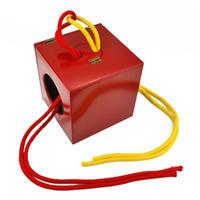 リンキングロープ&リングボックス【G1028】Linking Ropes and Ring Box
