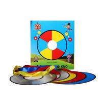 カラーチェンジング・ディスク<ディスクがカラフルな色に変化>【B0002】Changing Disc