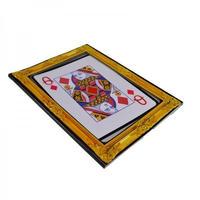 エース・トゥ・クイーン【G0319】Ace to Queen Jumbo bicycle card Prediction