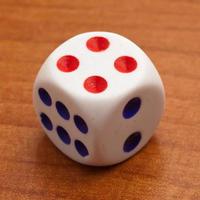 スーパーダイス【Y0018】automatic dice