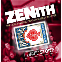 ゼニス【M55774】Zenith (online instructions) by David Stone