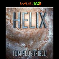 ヘリックス<手軽な念動ギミック>【X57042】Helix (Gimmicks and Online Instructions) by Tom Elderfield