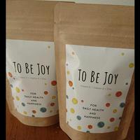 To Be Joy(トウビージョイ)