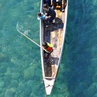 【体験チケット】岐阜城下の漁船ツアー