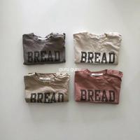 【ご予約】BREADコットンT
