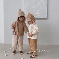 【ご予約】コーデュロイパンツ