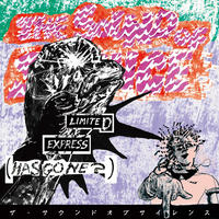 "Limited Express(has gone?)""The Sound of Silence""【特典付】"