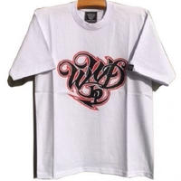 WILDWESTDAYS  .T / JP (Heavy Weight) (White / Red)