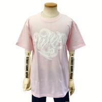 WILDWESTDAYS.T (SoftBody) / JP (pastel pink / white)