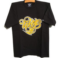 WILDWESTDAYS  .T / JP (Heavy Weight) (black / yellow)