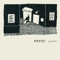 江藤有希 2nd アルバム『tatto』