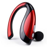 イヤホン ヘッド Bluetooth  ブルートゥース ヘッドセット ワイヤレス 片耳 ハンズフリー マイク 通話 電話 おしゃれ 音楽 贈り物