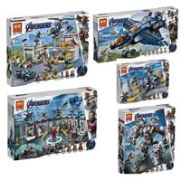 レゴ風 レゴ互換 LEGO レゴ アベンジャーズ エンドゲームセット