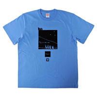 南極ペンギンTシャツ メンズ