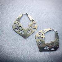 ARABESCO  earrings