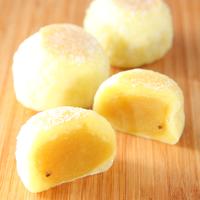 芋大福 1個【冷凍便】 ※季節限定品のため発売開始までお待ちくださいませ