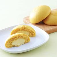 玄米パン カスタード 1個【常温便】