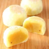 芋大福 8個【常温便】  ※季節限定品のため発売開始までお待ちくださいませ