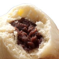 玄米パン こしあん 10個【常温便】