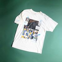 E/C Inspiration print Tshirt