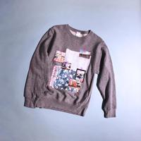 H/H Inspiration print Tshirt