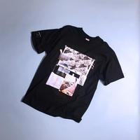 C/T Inspiration print Tshirt