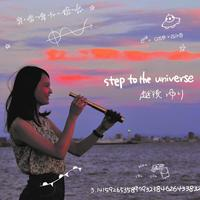 step to the universe