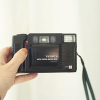YASHICA auto focus motor 2D