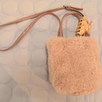 Boa Bag (Pink)