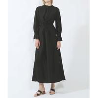 【CNLZ】Waist Up Dress/シーエヌエルゼット ウエストアップ ワンピース ドレス