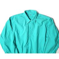 【L'ÉCHOPPE×CNLZ】BOTANICAL DRESS SHIRT10/レショップ × キャナライズ ボタニカル シャツ