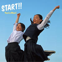 『START!!』 2nd. Mini Album