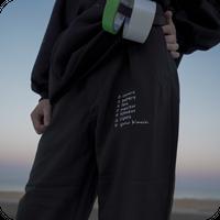 yuru list pants [Men's]