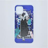 "iPhoneケース""ドレス""(12mini用)※受注生産"