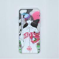 "iPhoneケース""丑""(6・7・8・SE2用)※受注生産"
