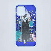 "iPhoneケース""ドレス""(12ProMax用)※受注生産"