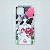 "iPhoneケース""丑""(12mini 用)※受注生産"